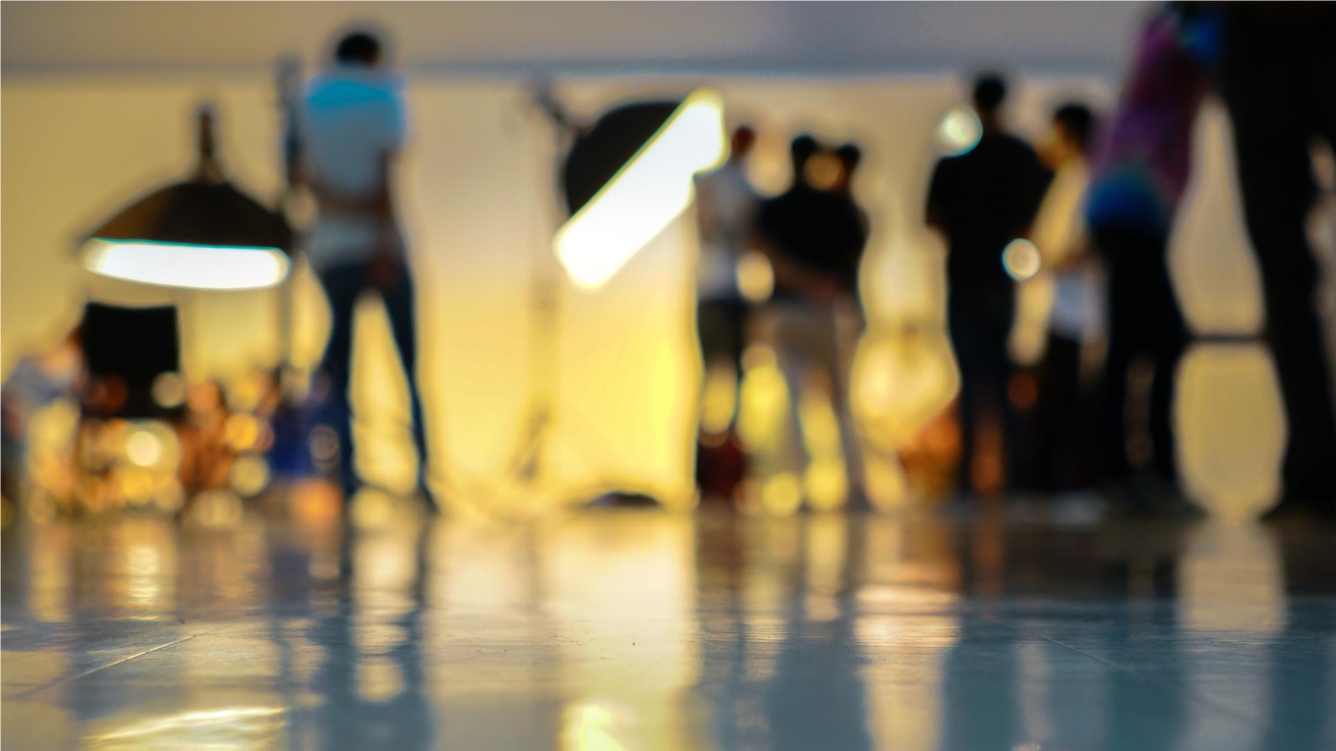 SHH Productions bouwt opnamestudio voor SALO BV