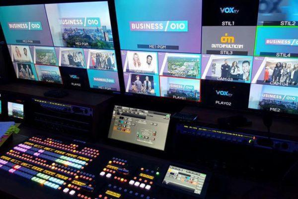 SHH Productions Business010 regiewagen 2