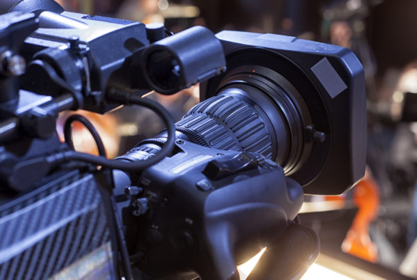 SHH Productions diensten videoproductie