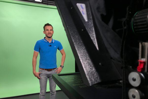 Green screen studio   SHH Productions