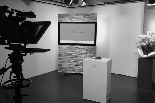 Opnamestudio huren Rotterdam - SHH Productions