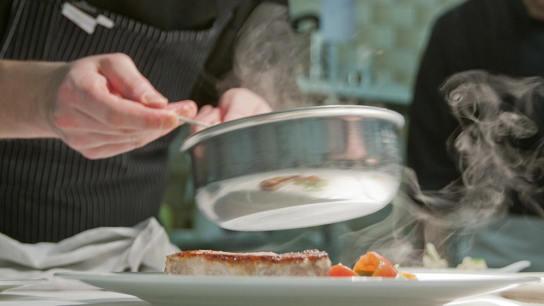 Van Slager tot Chef gaat online