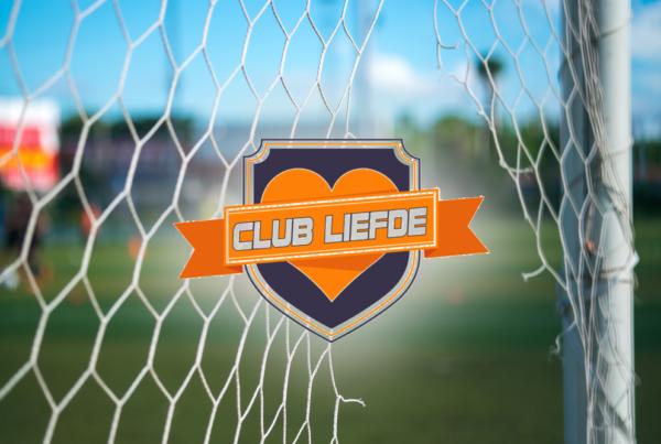 Televisieprogramma ClubLiefde RTL4