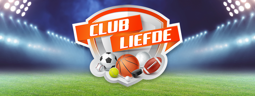 SHH productions presenteert ClubLiefde