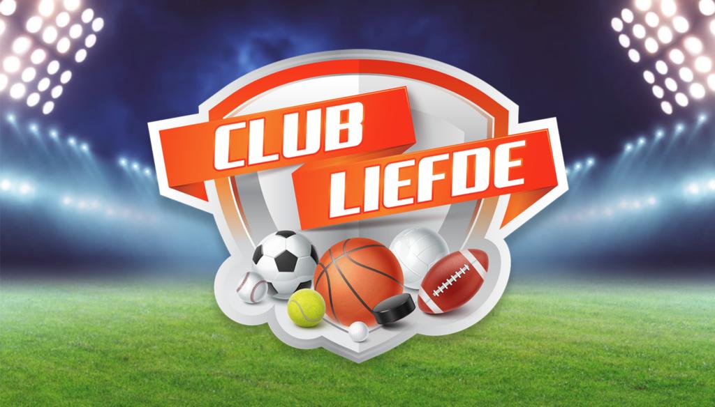 Clubliefde met Jochem van Gelder bij RTL4