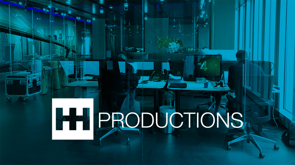 Redactie SHH Productions | videoproductie Rotterdam