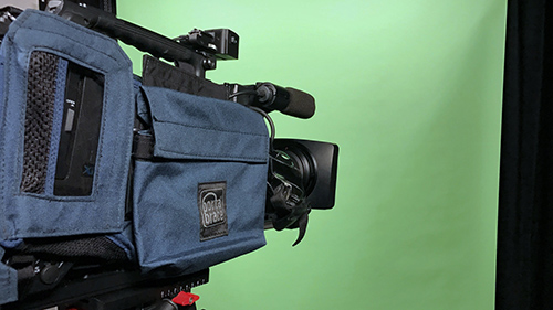 green screen studio rotterdam SHH Productions